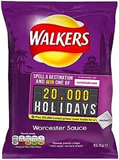 walkers worcester crisps