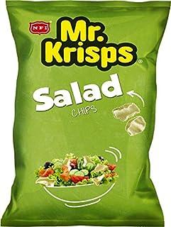 Mr Krisps Salad Chips, 55 gm