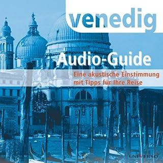 Reiseführer Venedig Titelbild
