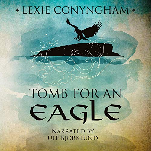 Tomb for an Eagle cover art