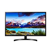 "LG 32ML600M-B 32"" Inch Full HD IPS LED Monitor with HDR 10 - Black"