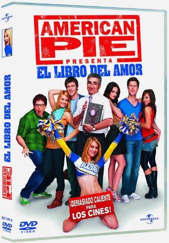 American pie 7: El libro del amor [DVD]