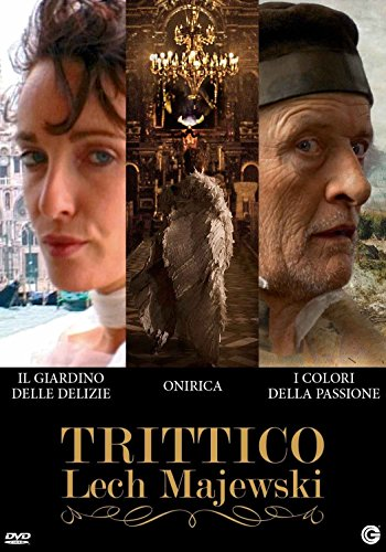 Collezione Lech Majewski (3 DVD) [Italia]