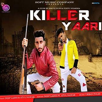 Killer Yaari
