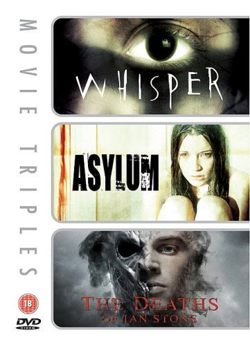 Whisper/Asylum/The Deaths Of Ian Stone