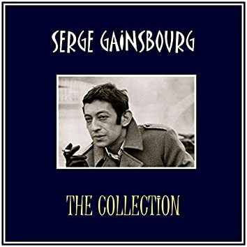 Serge Gainsbourg the Collection