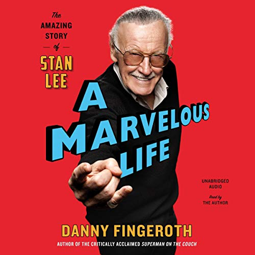 A Marvelous Life cover art