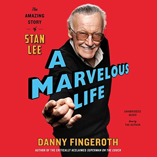 Couverture de A Marvelous Life