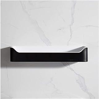 Étagère d'angle Douche Montage mural for douche Douche Shelf Drilling SUS304 en acier inoxydable salle de bains étagère de...