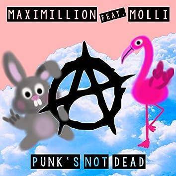 Punk's not dead (feat. Molli)