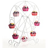 Melidoo Stand Base para Cupcake Muffin postres