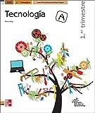 TECNOLOGIA A ESO.LIBRO DEL ALUMNO - 9788448177324