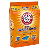 2 13.5 Pound Bags of Pool Cleaner Arm and Hammer Baking Soda