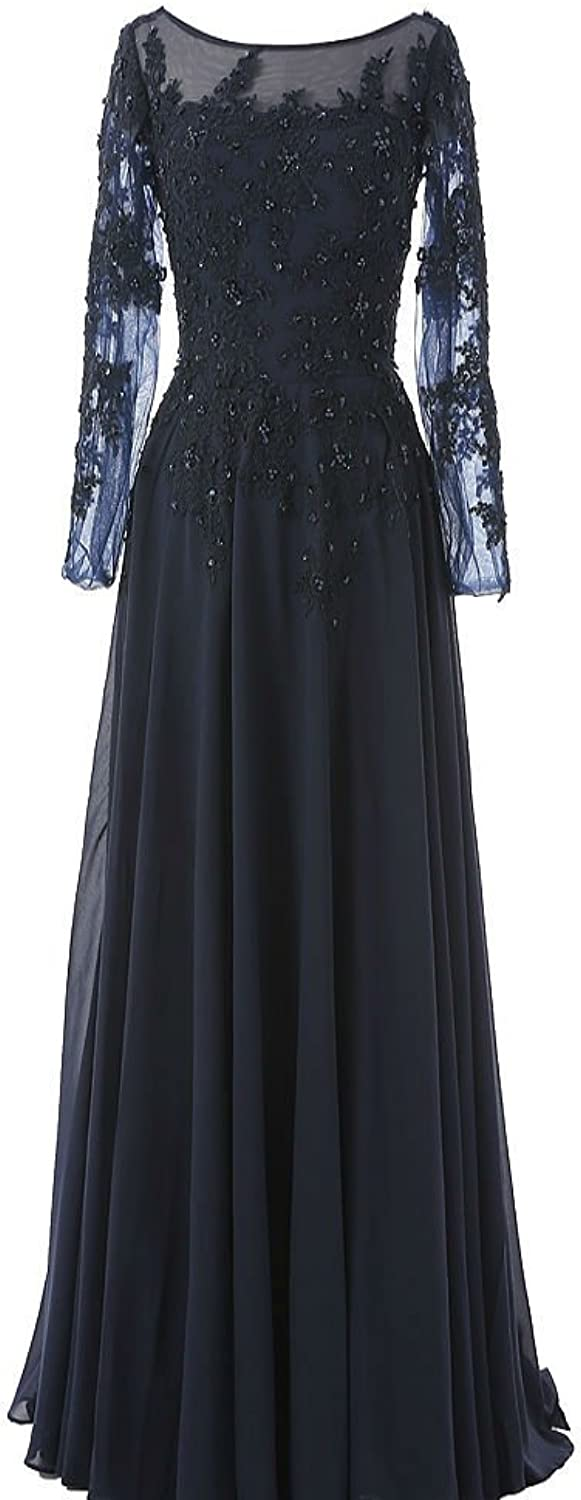 DINGZAN Vintage One Shoulder Ball Prom Gowns for Mother of the Bride Tea Length