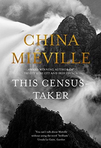 This Census-Taker (Macm01 13 06 2019) (English Edition)