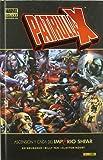 Patrulla X. Ascensión Y Caída Del Imperio Shi'Ar (Marvel Deluxe)
