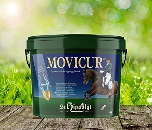 St. Hippolyt Movicur 10 kg