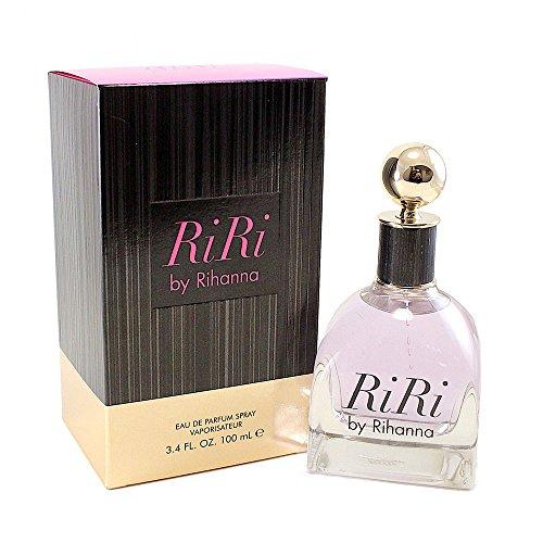 Rihanna Riri, femme/women Eau De Parfum, 1er Pack (1 x 100 ml)