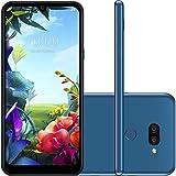 Smartphone LG K40S - Azul