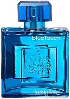 Blue Touch by Franck Olivier for Men - Eau de Toilette, 50ml