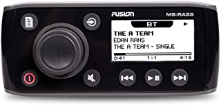 Garmin 010-01716-00 (Fusion Entertainment) AM/FM/DVD Sirius Ready Stereo, 2.5