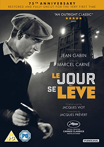 Le Jour Se Leve - 75th Anniversary …
