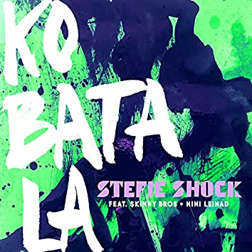 Koba Tala (feat. Skinny Bros and Nini Leinad)
