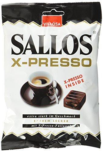 Villosa Sallos X-presso, 15 -er Pack (15x 135 g)