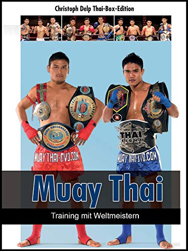 Muay Thai (Thai-Boxen) - Training mit...