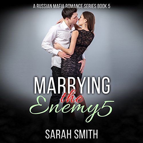 Marrying the Enemy 5 audiobook cover art
