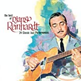 The best of Django Reinhardt - 24 classic Jazz performances