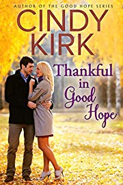 Thankful in Good Hope (A Good Hope Novel Book 11)
