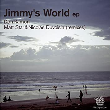 Jimmy's World