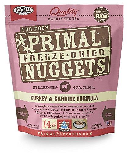 organic freeze dried dog food - 5