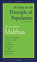 An Essay on the Principle of Population: The 1803 Edition (Rethinking the Western Tradition)