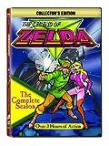 Adventures of Zelda: Complete Season [Reino Unido] [DVD]