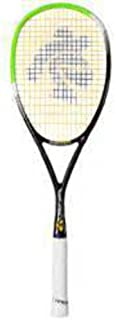 Black Knight Great White Demon Squash Racquet - Strung