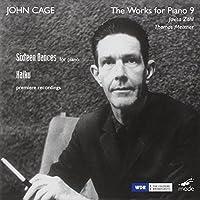 Piano Works 9 / Sixteen Dances / Haiku by JOVITA / MEIXNER,THOMAS ZAHL (2013-10-08)
