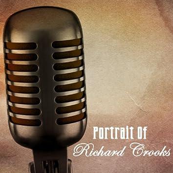 Portrait Of Richard Crooks