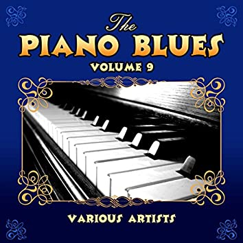 The Piano Blues, Vol. 9