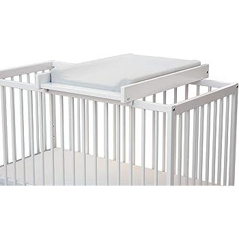 IKEA 990105 /ÖNSKLIG Corbeilles table /à langer Plastique Blanc 27 x 23 x 26 cm