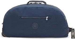 Kipling Devin On Wheels Sac de Voyage, 61 cm, 49 Litres, Bleu 2