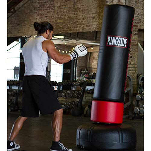 Ringside Elite Freestanding Boxing Punching Heavy Bag
