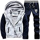 Wantdo Men's Winter Thicken Insuleted with...