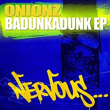 Badunkadunk EP