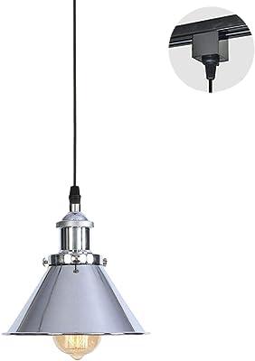 Amazon.com: ANYE Lámpara de techo de luz nórdica antigua ...