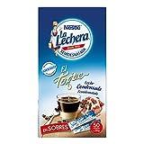 Nestlé la lechera - leche condensada semidesnatada - 50 sobres x 30 g - total: 1. 5 kg