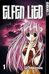 Elfenlied – Manga und Anime im Vergleich