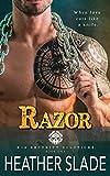 Razor (K19 Security Solutions Book 1)