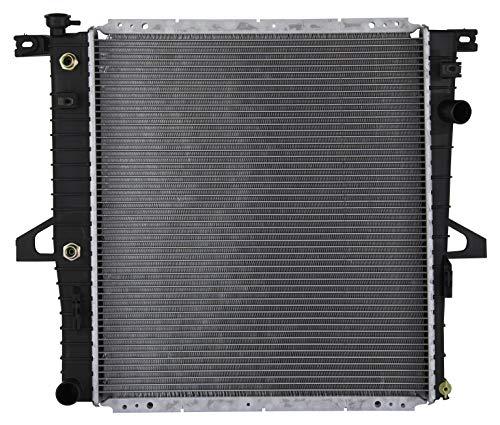 Spectra Complete Radiator CU2310